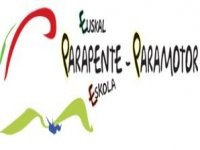 Escuela Vasca de Parapente Parapente