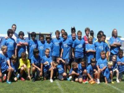 Campus de Fútbol Ciudad de Marbella