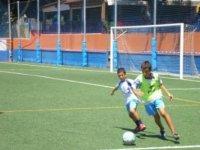 Campus di calcio a Marbella
