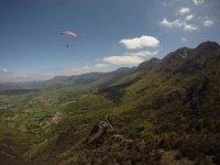 Volar en parapente en Vizcaya