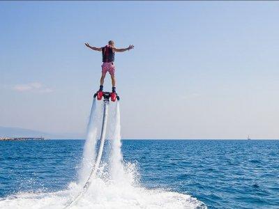 Flyboard Club Barcelona