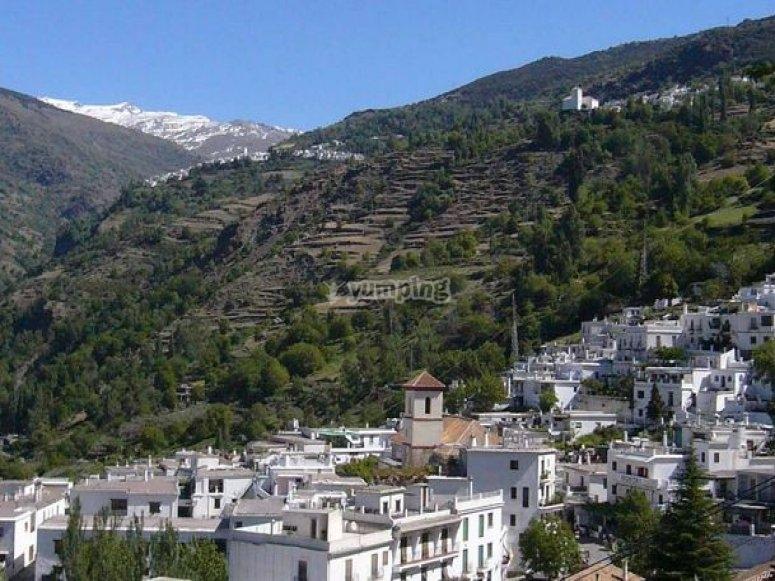 L'Alpujarra.