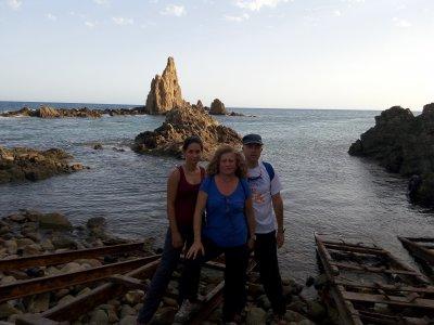 Excursión por el Cabo de Gata y Níjar