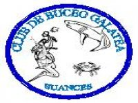 Buceo Galatea