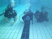 Confined Water Practices