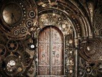 最难打开的门