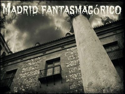 Visita guiada Madrid fantasmagórico