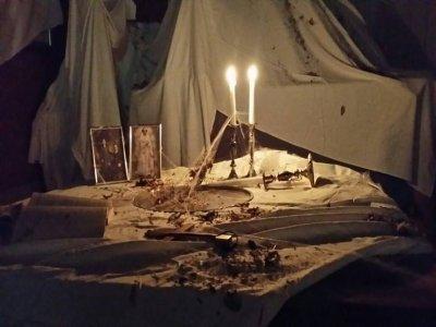 Noche de terror en hotel Orihuela con alojamiento