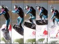 wakeboard Yumping