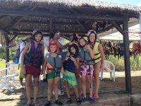 Preparados para subir a la banana en la Costa del Sol