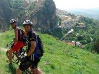Ruta en bicicleta de montaña Sierra de Cazorla