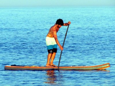 DR Paddle Surf