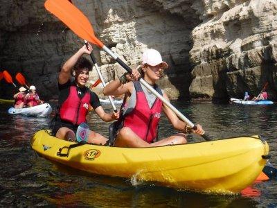 Zonaktiva Kayaks
