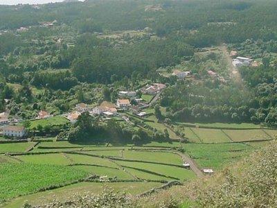 Ruta de senderismo en Lugo y menú degustación