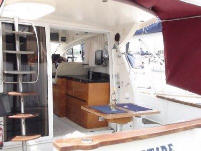Boat trip through the coast of Getxo