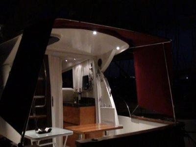 Pasar la Nochevieja en un barco Bilbao
