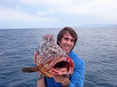 Explore and Fishing Tarifa Pesca