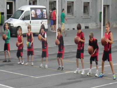 Campus del Basket SLU