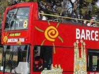 tour en bus