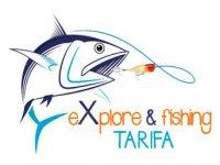 Explore and Fishing Tarifa Paseos en Barco