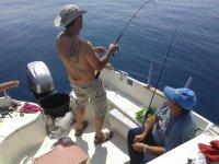Pêche amusante