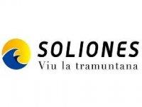Soliones Charter Sailing Vela