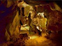 Itinerario subterraneo en Castellon