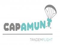 Capamunt Tandemflight