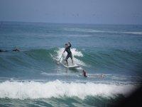 Controlando las olas