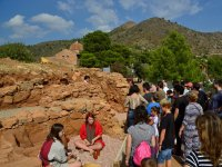 Environment of the Coves de Sant Josep