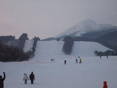 2-hour Ski Lesson for Groups in Espot