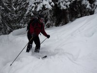 4-hour Ski Lesson for Groups in Espot