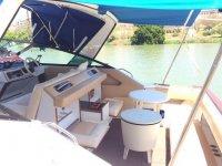 Cabina barca