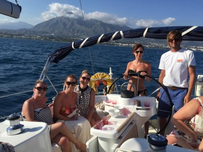 Marbella Yacht Charters