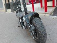 Diversion sobre ruedas