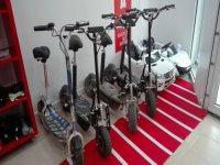 体验我们的踏板车