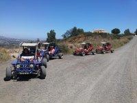 Ruta en buggy por el sur de Espana