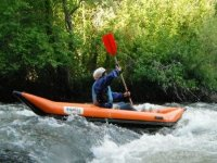 Navegando por las aguas