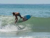 Surf en nivel avanzado