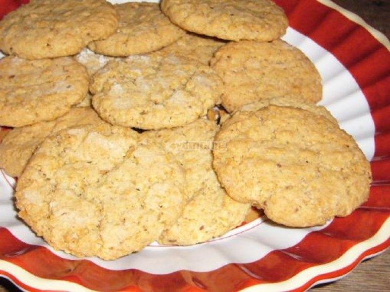 galletas del taller