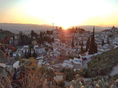 Al Andalus Routes Visitas Guiadas