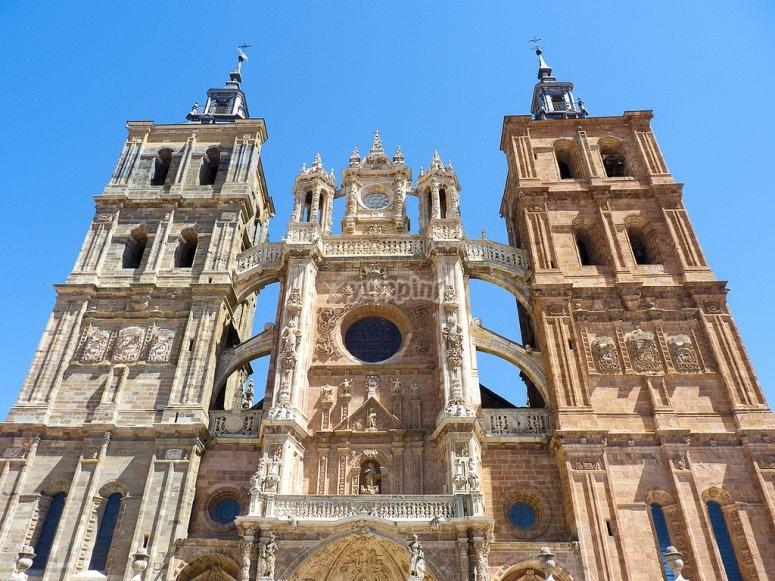 Conoce Astorga