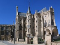 Guided tour Astorga + Transport from León