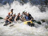 Rafting Gran Cañón