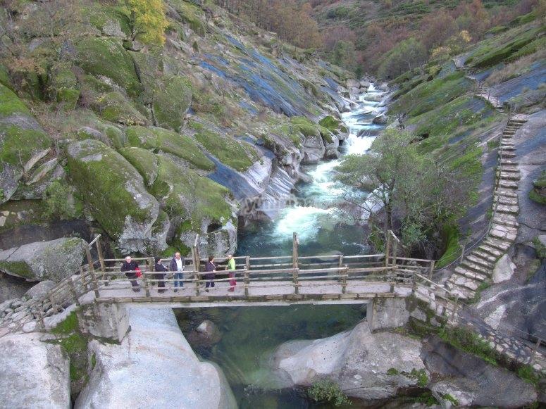 Ruta 4x4 cascadas8