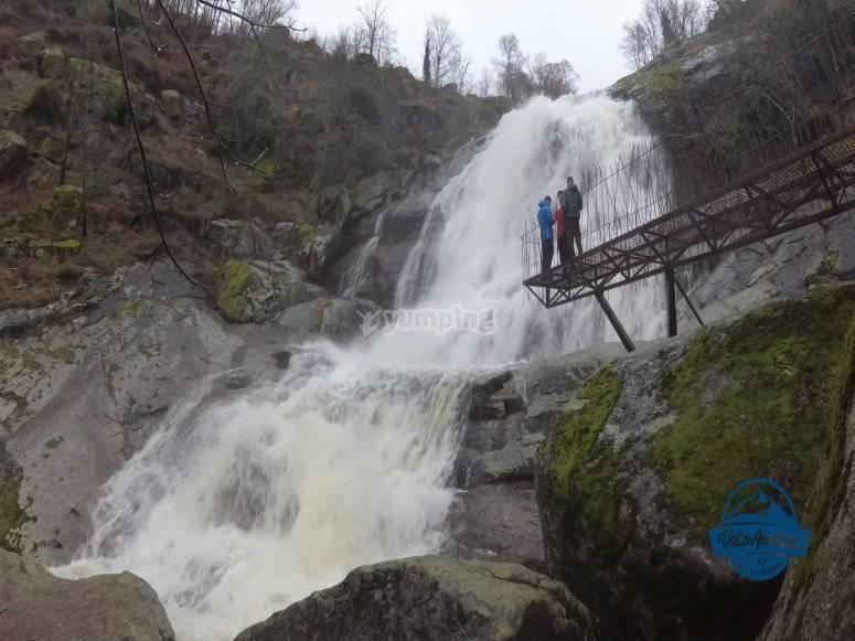 Ruta 4x4 cascadas5