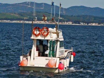 Alquiler de Embarcaciones Popeye Paseos en Barco