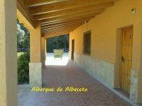 Albergue de Albacete