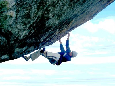 Psico Climbing Ibiza meditation + climbing 4 days