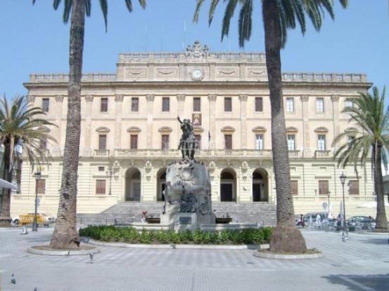 Ayuntamiento de San Fernando